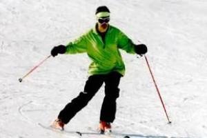 Профессия - горнолыжный инструктор