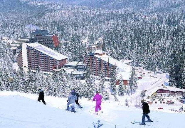Малоизвестный уютный горнолыжный курорт «Мигово»