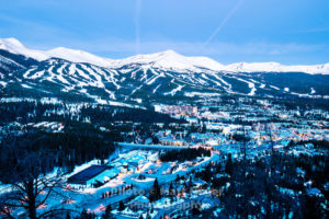 Breckenridge, Colorado, Thursday, March 22, 2012. Photo by Matt Nager