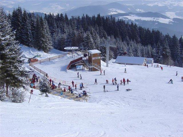 Доступные Высокие Татры – лыжный сезон в Штребске Плесо