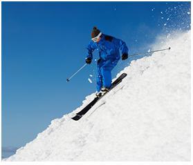 sweden ski